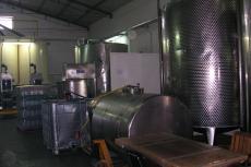 impianto di produzione