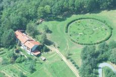 il giardino astrobotanico