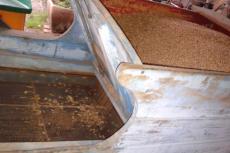 la pulitura del grano